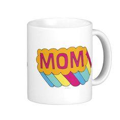 Cool Mom graphic Mugs