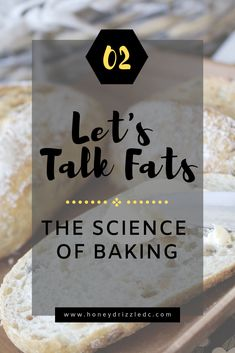 Let's Talk Fats: Fat is what gives your scrumptious baked yummyness all its flavor and moisture. When you whip the fat and sugar together, air enters the mixture which lifts and leavens the baked good. Baking Science, Butter Substitute, Baking With Coconut Oil, Like Butter, Soft Chocolate Chip Cookies, Flavored Oils, Canola Oil, Moisturizer