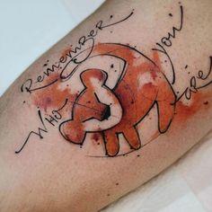 """Mi piace"": 14 mila, commenti: 130 - BASE Tattoo Rio® (@basetattoorio) su Instagram: ""Inspiraçao do dia!  Artista: @lucastattsp __________________________________ #colored…"""