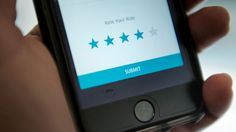 Uber drivers can now ask for tips — and stiffing them could ruin your rating:  Tipping Uber drivers might soon be necessary in order to keep your score up, thanks to a class-action lawsuit  (CBC News 27 April 2016)