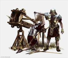 Rome History, Ap World History, Ancient History, Art History, Roman Warriors, Roman Legion, Roman Soldiers, Medieval Art, Medieval Castle