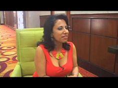 Brigitte Gabriel Interview, A survivor of Islamic terror warns America!