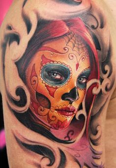 Tattoo Artist - James Tattooart   http://www.worldtattoogallery.com/tattoo_artist/james-tattooart