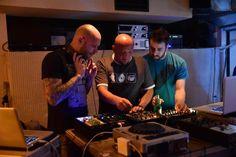 City of Drums Munich / Germany   Liquid Cafe Ohrid / Macedonia  Dj Nasty deluxe Dukadelik Mathew Brabham