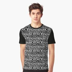 Promote   Redbubble Handwritten Text, Grey And Gold, Black White, My T Shirt, Abstract Pattern, Woman Face, Iphone Case Covers, Business Women, Chiffon Tops
