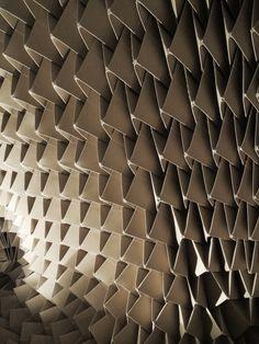 mmx architects: no precedent installation