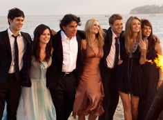 The OC 10th Anniversary: The 10 Best Things the Fox Series Gave Us, Including Bagels and Bromance