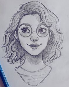 easy drawings drawing pencil sketches animation sketch face cool faces pretty anime doodle dessin draw simple cartoon kawaii doodles inspiration