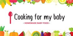 Cooking for my baby, Auteur à Cooking for my baby Baby Cooking, Homemade Baby Foods, Little Star, Baby Food Recipes, Blog, Baby Boy, Voici, Nursery, Baby Jars