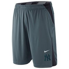 New York Yankees Mens AC Dri-Fit Training Short by Nike - MLB.com Shop