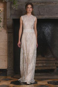 Solstice Gown