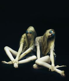 """The Twins"" by Photographer Maxwell Runko (2013)"