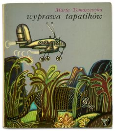 Children's Books in Poland: The 1970s - 50 Watts