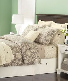 Neutral bedroom furniture in Milwaukee