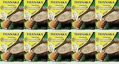 Thai Spa Herbal Thanaka Tanaka Powder Face Mask Anti Aging Acne Whitening 20gx10 #CheWaWiTee