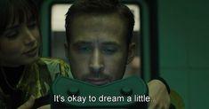 Fa bene sognare un po'. Ryan Gosling & Ana de Armas in Blade Runner 2049 by Denis Villeneuve Denis Villeneuve, Blade Runner 2049, Ryan Gosling, Film Movie, Movies, Scrapbook, Instagram, Movie, Films