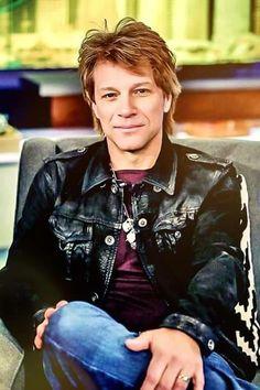 Jon Bon Jovi                                                                                                                                                                                 More