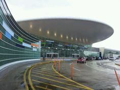 Luis Muñoz Marín International Airport (SJU) in Carolina