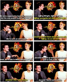 My mind says Joult but my heart says Joshifer ♥♥♥
