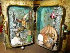 altered tins - Google Search