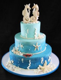 Wedding Cakes Gallery | butterfly bakeshop