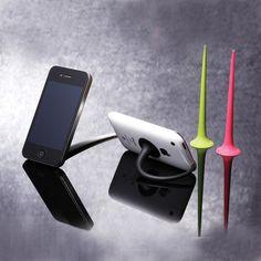 Mobile Tail - Yanko Design