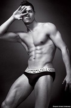 Les abdos de Ronaldo abdos homme