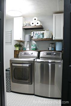 Awesome Laundry Room Base Cabinets