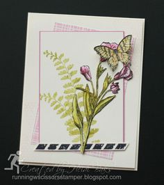 RunningwScissorsStamper: The Stamp Review Crew: Papillon Potpourri