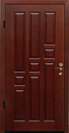 paneled door: 14 thousand images found .- филенчатая дверь: 14 тыс изображений найдено… paneled door: 14 thousand images found in Yandex. Single Door Design, Wooden Front Door Design, Home Door Design, Double Door Design, Bedroom Door Design, Door Design Interior, Wood Front Doors, House Main Door Design, Bedroom Doors