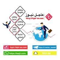 متابعات الوظائف أهم الوظائف المتاح التقديم عليها هذا الاسبوع وظائف سعوديه شاغره Convenience Store Products Map