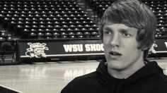 WSU's Ron Baker Fires Back at Critics and Impersonates Cleanthony Early | Bleacher Report