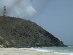 Isla margarita, Venezuela.