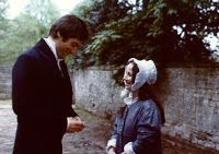 Becky's Book Reviews: The Sunday Salon: Watching Jane Eyre (1983)