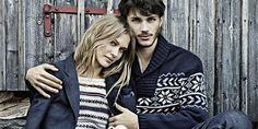 How To Wear: Festive Knitwear #FashionTip #Men