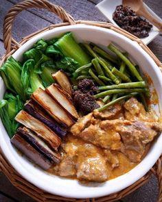 Best Filipino Recipes, Asian Recipes, Beef Recipes, Cooking Recipes, Ethnic Recipes, Filipino Desserts, Vegetarian Recipes, Filipino Vegetable Recipes, Oxtail Recipes