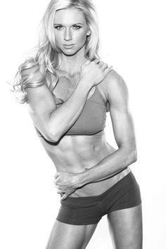 Build a killer body in 2013 with this weekly workout plan.