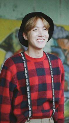 That big sunshine smile lit up my day