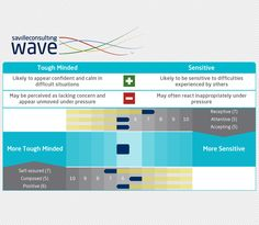 The Wave Types Report Profiles An IndividualS Task And People