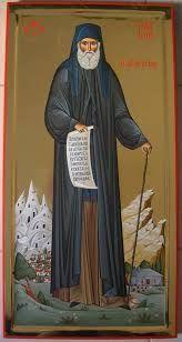 Παΐσιος o Αγιορείτης _Saint Paisios of Mount Athos_ Паи́сий Saints, Dresses, Icons, Fashion, Vestidos, Moda, Fashion Styles, The Dress, Fasion