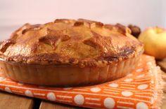 Tarta de manzana - Apple pie