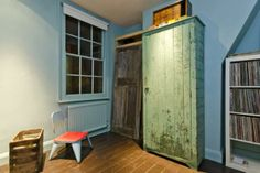 Bedroom Two, Flamborough Street, London E14
