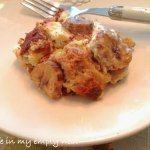Just added my InLinkz link here: http://thetablescaper.blogspot.com/ Sugar free banana french toast