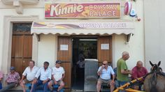The best Pastizze on the island..