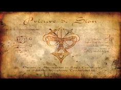 de vinci code - Yet the fact remains that the symbol of the Prieuré de Sion is the fleur-de-lis and it is this symbol that directs us to the very real conspiracy to install Antichrist as King of Jerusalem: Isaac Newton, Illuminati, Priory Of Sion, Nicolas Flamel, King Of Jerusalem, Claude Debussy, Merovingian, Historia Universal, Ange Demon