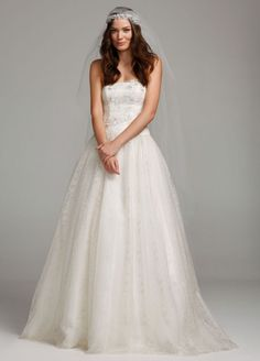 Melissa Sweet Cathedral Juliet Cap Veil