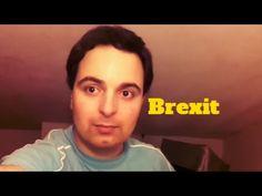 Reino Unido Saiu da União Europeia - A minha Opinião sobre o Brexit! - YouTube