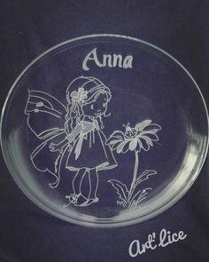 """""""Petite fée Anna"""""""