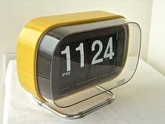 Copal / 801 / Flip Clock