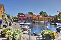 Norwegian Landscapes Kristiansand. by Yanni HSI Photography. — in Kristiansand, Norway.